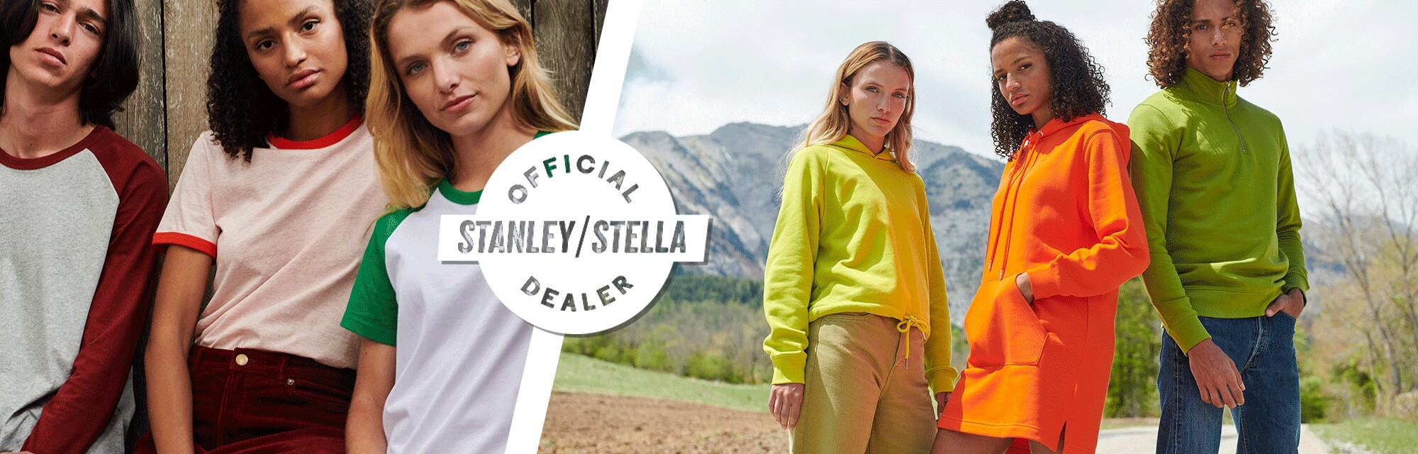 Nouvelle collection Stanley / Stella disponible chez Conscience à La Rochelle, Charente-Maritime